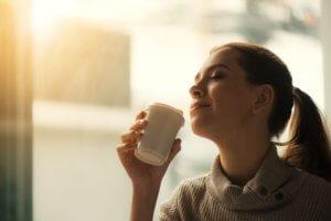 kaffee-quiz-trinken