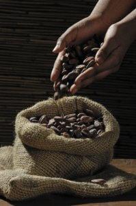 kaffee-sack-hand