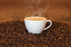 kaffee-zum-frühstück